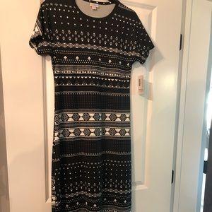 Lularoe XS Maria Maxi Dress